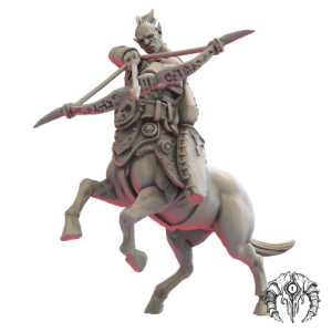 Female Archer Centaur